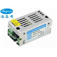 Quality Iron Case Switching Mode Power Supply 5V 10W With Short Circuit Protection wholesale