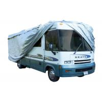 Quality 37' To 40' Protective Caravan Motorhome Covers Class A Multi Functional wholesale