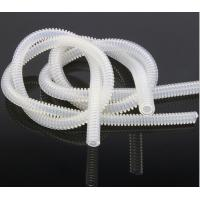 Quality No Smell Flexible Corrugated Pipe O Rings Cross Section Shape 100% Food Grade Silicone Rubber wholesale
