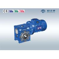 Quality Industrial Power Transmission Gearbox Lightweight High Reliability wholesale