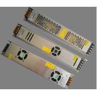 Quality Super Long Strip LED Lighting Power Supply , 12 Volt Power Supply For LED Lights wholesale