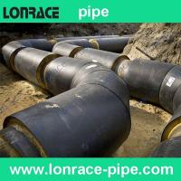 Cheap pu insulation jacked pipe of insulatedpipe for How to insulate copper pipes