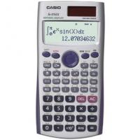 China Casio Advanced Scientific Calculator with 2-Line Natural Textbook Display (FX-115ES) on sale