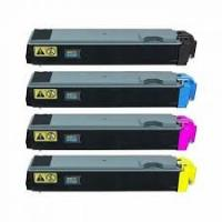 Quality Factory Offers TK-520 Compatible Toner Cartridge wholesale