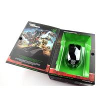 Quality Eco-friendly Electronis Products Packaging Box for Mouse wholesale