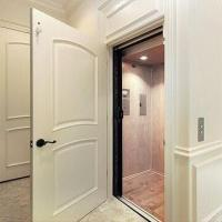 Cheap home elevator with backup power supply of taishan for Cheap home elevators