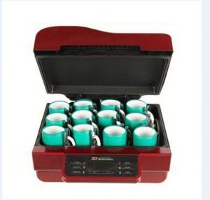 China 3D Vacuum Sublimation Heat Press Machine on sale
