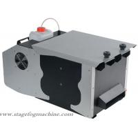 Quality Professional  High Output 3000w Terra Fog Machine Smoke Machine For Wedding Party  X-019 wholesale