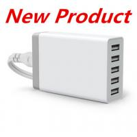 Quality High Efficiency Universal USB Travel Charger Cell Phone Lightweight wholesale
