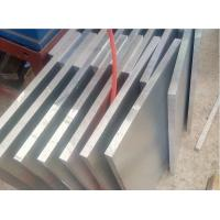 Quality 6061 T6  Aircraft Aluminum Sheet  High Corrosion Resistance 10.8mm Thickness wholesale