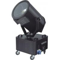 China 1km-8km long distance strong beam light Searchlight 2-5KW/sky rose/outdoor search light with ce rohs on sale