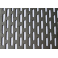 Cold Rolled Perforated Metal Wire Mesh for sale