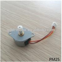 China 24VAC Permanent Magnet Synchronous Motor on sale