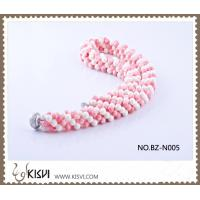 Quality Handmade necklace with coral wholesale