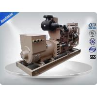 Quality Cummins 4BT3.9 Engine Marine Generator Set Easy Operation Micro - Computer Control wholesale
