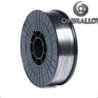 Quality Arc Spraying Size 2.0mm Thermal Spray Wire NiAl20 Nickel Based Alloy Wire wholesale