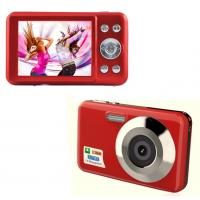 Quality New Arrival 12MP Digital Camera With 4x Digital Zoom wholesale