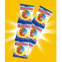 Quality Bimbo Clothes Ingredients of Washing Powder for washing machine or hand washing wholesale