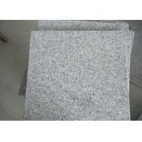 Quality Commercial Grey Large Granite Slabs , 60 X 60 Countertop Granite Tile wholesale