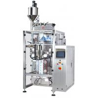 Quality Large Bag Paste Packing Machine Food Packing Machine For Sauce Packing wholesale