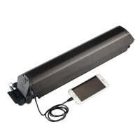 China 14.5Ah Dorado 36v Lithium Battery For Electric Bikes on sale