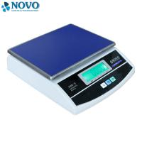 Customized Size Digital Weight Checking Machine Blue Color NLP Printer Output for sale