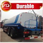 Quality China hot sale SINOTRUK 266~340HP 6X4 Water Tank truck 20CBM loading capacity wholesale