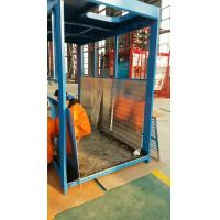 Cheap Frequency Conversion CH270 Building Site Hoist With Great Technology from Alimak for sale