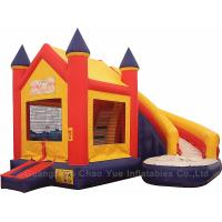 Quality Newest Best Selling Commercial Inflatable Bouncer For Sale , Inflatable Bouncer House For wholesale