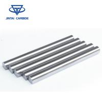 China Solid Tungsten Carbide Rod , Metal Welding Rod With High Shock Resistance on sale