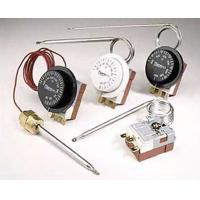 Quality Temperature Manual Reset Thermostat wholesale