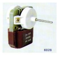 Quality Refrigerator Shaded-Pole Motor wholesale