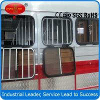Buy cheap 2-horse straight load horse trailer standard from wholesalers
