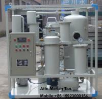 Quality GearOil/HydraulicOilVacuumOilFiltrationEquipment wholesale