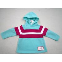 Quality 2012 autumn new style fleece baby suit wholesale
