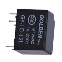Quality 3A to 10A Miniature Power Switch Relay For Street Light , Signal Light wholesale