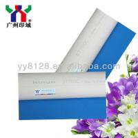 China Japan Kinyo S7400 rubber offset printing blanket for printing paper on sale