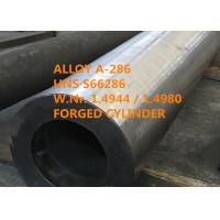 China A-286 / UNS S66286 High Temperature Alloys For Offshore Oil And Gas Wellhead on sale