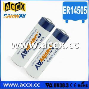 Quality aa battery 14500 2700mAh wholesale