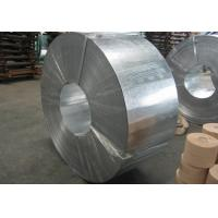 Quality Z10 - Z27 Zinc coating 400mm Hot Dipped Galvanized Steel Strip / Strips (carbon steel) wholesale