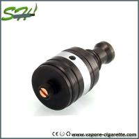 China Black Trident V2 RDA Dripping Atomizer / smoktech dripping atomizer on sale