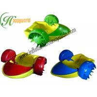 Quality Plastic Inflatable Boat Accessories , Inflatable Paddle Boat / Bumper Boat Accessories wholesale
