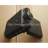 "Quality HD 720P Car DVR Camera with 2.5"" LCD Screen & 4pcs IR LED Day and Night Vision wholesale"