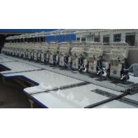 China Double Sequin Embroidery Machine (HY-915) on sale