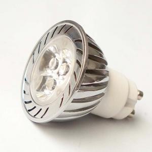 Quality Quality High Brightness Energy-Saving E27/Gu10 Base LED Spotlight wholesale