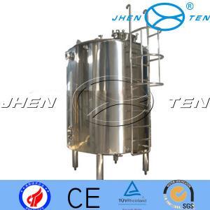 Quality Star Slim 5000 10000  100 Gallon Water Tank Storage Liquid Water Treatment Industry wholesale