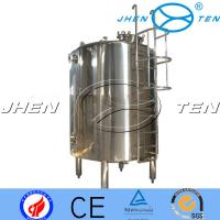 Quality Star Slim 5000 10000  100 Gallon Water Tank Storage Liquid Water Treatment Industry wholesale