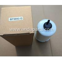 China High Quality Fuel filter For BALDWIN BF9891-D on sale