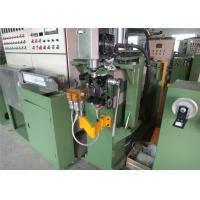 Quality High Efficiency Power Cable Extrusion Line 26x3.4x2.8m Size 1 Year Guarantee wholesale