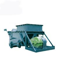 Quality OEM Reciprocating Vibratory Feeder For Metallurgy / Coking Industry wholesale